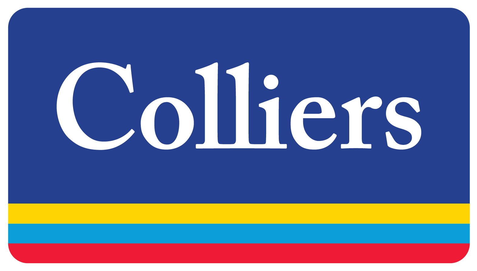 Collieers Jersey
